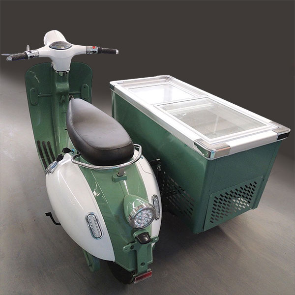 Sangria Scooter